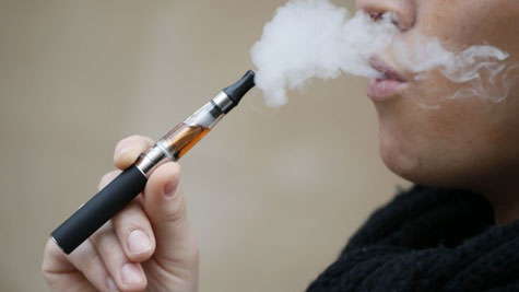 Are E-cigarettes helpful in passing nicotine test or not?