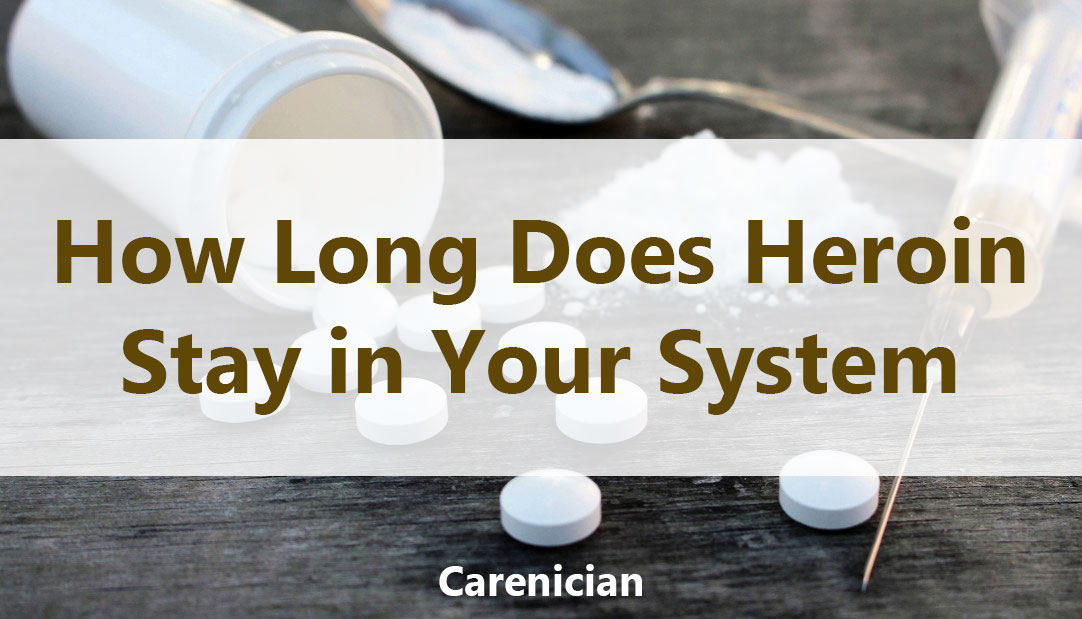 How long does naloxone stay in the system?