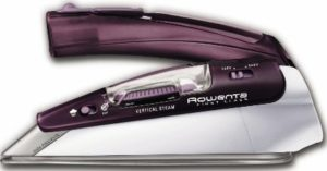 Rowenta DA 1560 Travel Ready iron